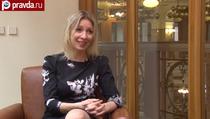 Мария Захарова: Соцсети разбивают информационную блокаду России