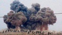 Сирия: крылья победы
