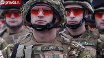 """""""В Афганистане продолжится """"вялая"""" война"""""""
