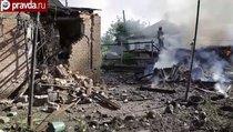 """""""Ополчение Юго-Востока Украины воюет за свою землю"""""""