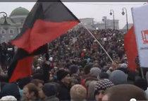 Митинг на Болотной. Репортаж с места событий
