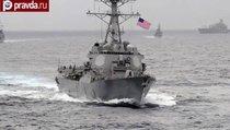 Китай и США готовы бороться за острова в Южно-Китайском море?
