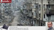 Пентагон поможет сирийской оппозиции