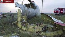 2014-й: год авиакатастроф