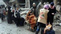 """""""Оппозиция устроит в Сирии передел"""""""