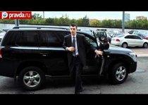 Прохоров идет в президенты?