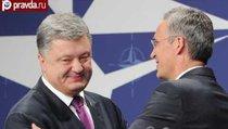 Украина для Европы - особый партнер или площадка для вербовки наёмников?