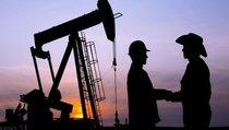 Нефть в обмен на мировое господство
