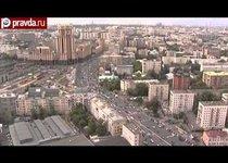 Москва не заметила землетрясение