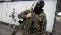 Украина: война всех против всех
