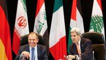 Перемирие в Сирии принесёт мир Украине?
