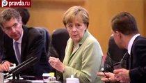 Германия разрывает с США?