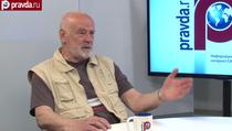 Владимир Губарев: «Академия наук на перепутье»