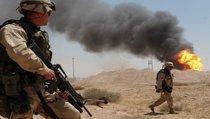 """""""США сожгли в Сирии и Ираке триллион долларов"""""""
