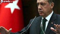 Турцию напугала российская авиация