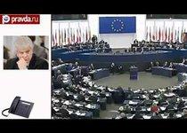 Европарламент требует перевыборы в Госдуму