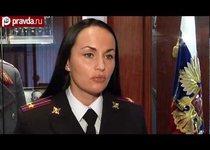 В Москве штурмом взяли казино