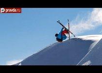 Хели-ски: наперегонки со смертью