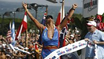Триатлон: спорт героев