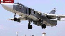 США хотят контролировать российскую операцию в Сирии