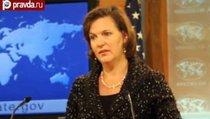 США матерят Евросоюз и делят Украину