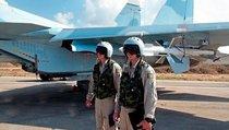 Россия начнет наземную операцию в Сирии?