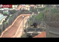 Ливан ударил по Израилю