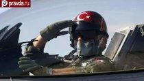 Россияне не могут простить предательства Турции