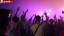 Fruit Vibrations-2014: музыка с сочным вкусом