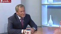 Алексей Кокорин: Власть дожна быть чиста и прозрачна