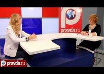 Ирэна Филиппова: блондинки, мода и Facebook
