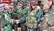 Армия Асада освобождает Сирию от ИГ
