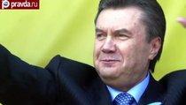 Виктор Янукович хочет вернуться на Украину президентом