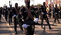 """США отказываются от борьбы с """"Исламским государством""""?"""