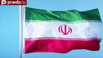 """США """"уронили"""" российские ракеты на Иран"""