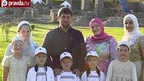 Кадыров рассказал о своих планах на будущее