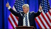 """Кливленд: """"Трампа бьют, а он все сильнее"""""""