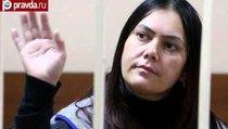 Няня-убийца арестована на два месяца