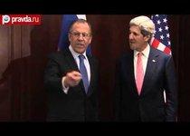 Сирию разоружат всем миром