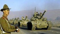 Война в Афганистане: 25 лет боли