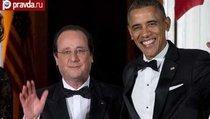 Обама хочет повоевать в Сирии