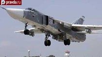Россияне поддерживают авиаудары по Исламскому государству