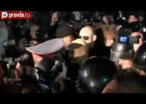 Сергей Удальцов снова получил 10 суток ареста