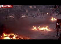 """Братья-мусульмане"" предали Каир огню"