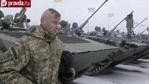 Украинцев гонят на войну