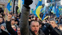 Есть ли реальная оппозиция на Украине?