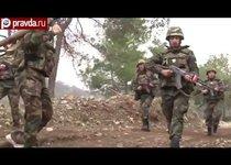 """""""Добровольческая армия"""" для Сирии"""