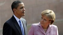 Шпионский скандал рассорит США и Германию?