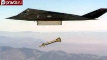 США поставят Турции управляемые бомбы