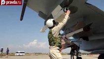 """США """"проморгали"""" операцию России в Сирии"""